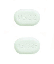 Percocet 7.5 325 Oxycodone
